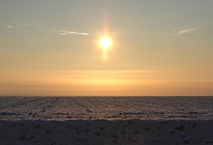 Winter Nederland