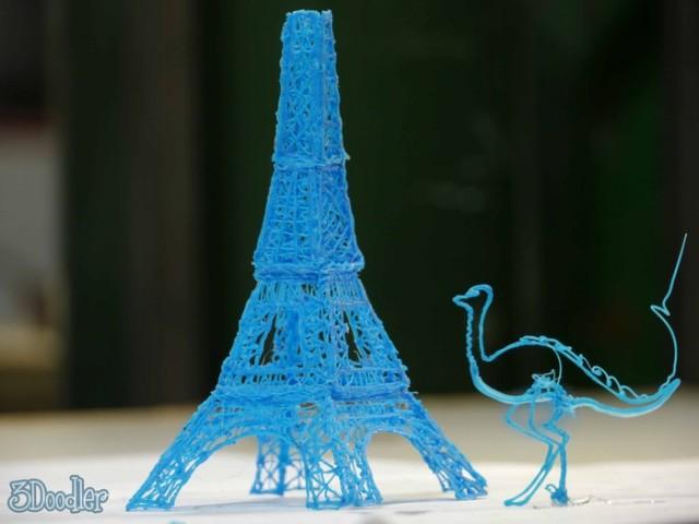 3D-doodler