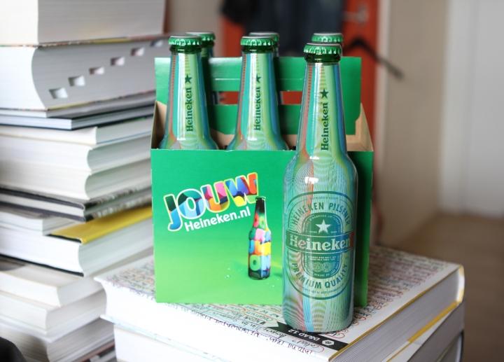 Your Heineken